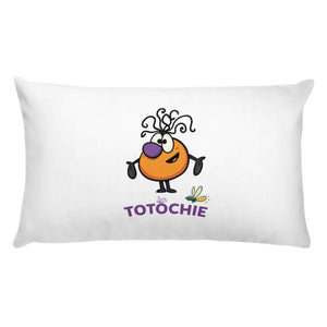 Totochie Pillow