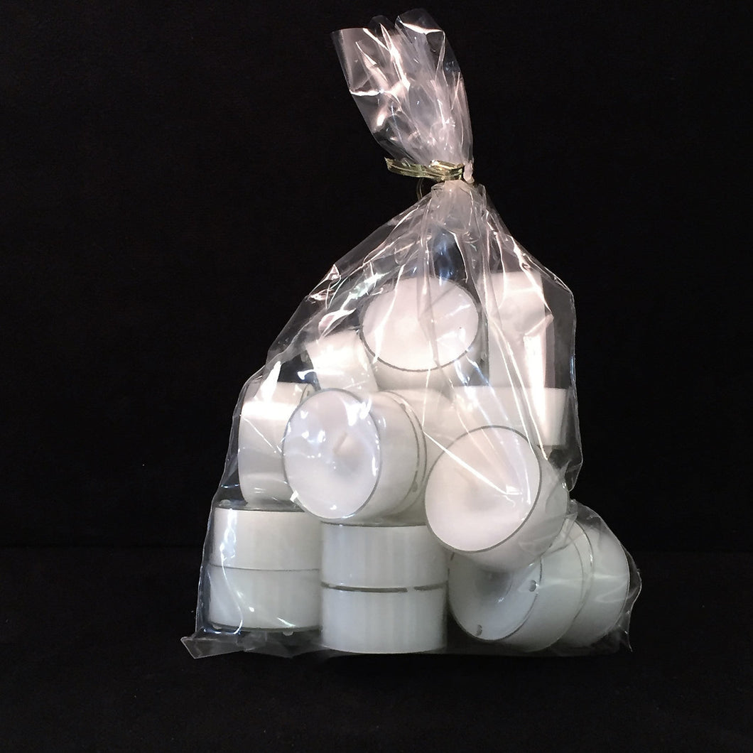 Tealights (Bag of 12)