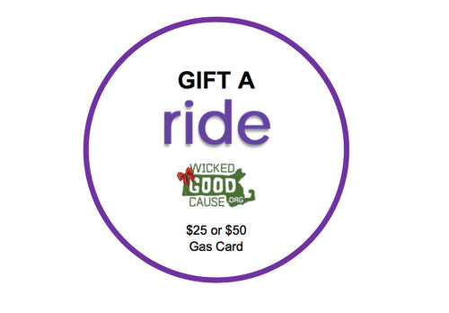 Gift a Ride