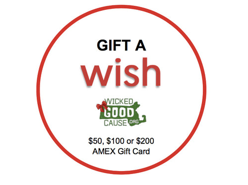 Gift a Wish