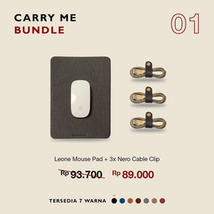 Carry Me Bundle 01