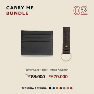 Carry Me Bundle 02
