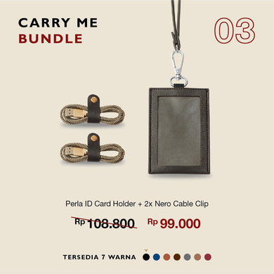 Carry Me Bundle 03