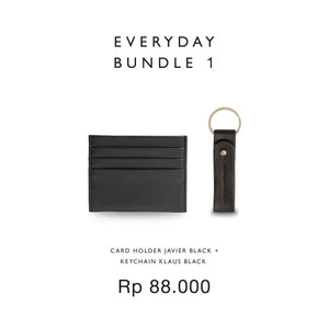 Everyday Bundle 1 Under 100K - available in other colors - Stefan Severin Everyday Lifestyle Goods