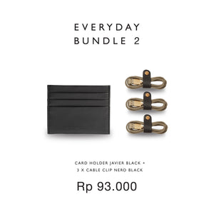 Everyday Bundle  2  Under 100K - available in other colours - Stefan Severin Everyday Lifestyle Goods