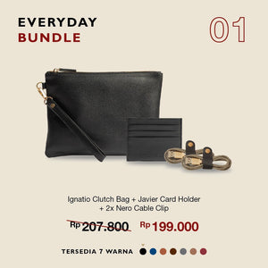 Everyday Bundle 1 - Under 100K - Available in Other Colours