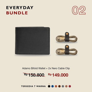 Everyday Bundle  2  - Under 100K - Available in Other Colours