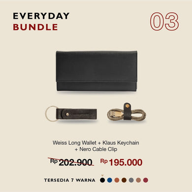 Everyday Bundle 03