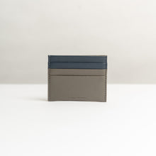 Javier Card Holder Dual Color / Dompet Kartu