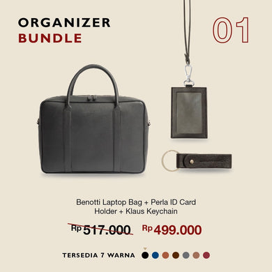Organizer Bundle 1 - Under 250K - Available in Other Colours