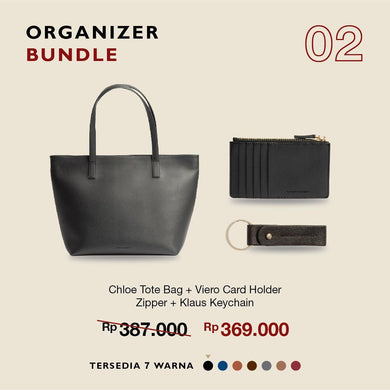 Organizer Bundle 02
