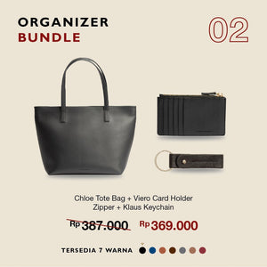 Organizer Bundle 2 - Under 250K - Available in Other Colours