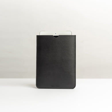 Tablet Sleeve Zeta Black - Stefan Severin Everyday Lifestyle Goods