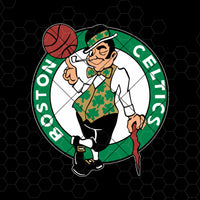 Boston Celtics Digital Cut Files Svg, Dxf, Eps, Png, Cricut Vector, Digital Cut Files Download