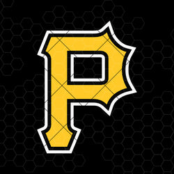 Pittsburgh Pirates Digital Cut Files Svg, Dxf, Eps, Png, Cricut Vector, Digital Cut Files Download