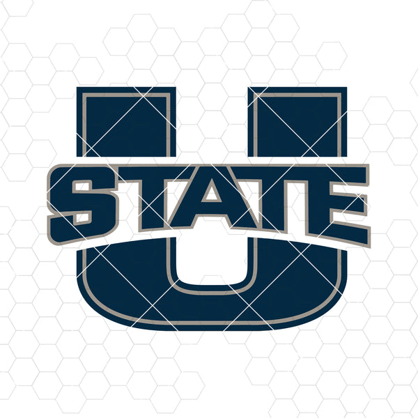 Utah State Digital Cut Files Svg, Dxf, Eps, Png, Cricut Vector, Digital Cut Files Download