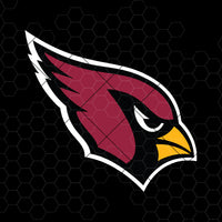 Arizona Cardinals Digital Cut Files Svg, Dxf, Eps, Png, Cricut Vector, Digital Cut Files Download