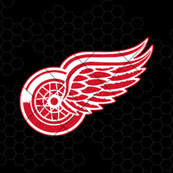 Detroit Red Wings Digital Cut Files Svg, Dxf, Eps, Png, Cricut Vector, Digital Cut Files Download