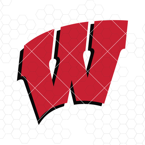 Wisconsin Digital Cut Files Svg, Dxf, Eps, Png, Cricut Vector, Digital Cut Files Download