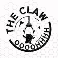The Claw svg, Toy Story svg, Alien svg, White Claw svg, Toy Story shirt, Disney svg, Disney World svg, Disney Shirt, Alien shirt, Cricut svg