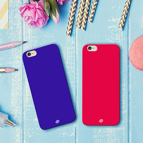 Slimfit Colour Cases