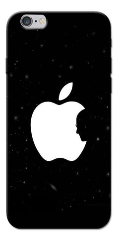 Digiprints Steve Jobs art Printed Designer Back Case Cover For Apple iPhone 6