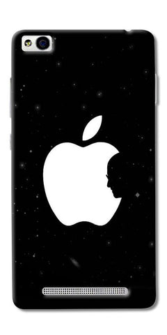 Digiprints Steve Jobs art Printed Designer Back Case Cover For Xiaomi Redmi 3S