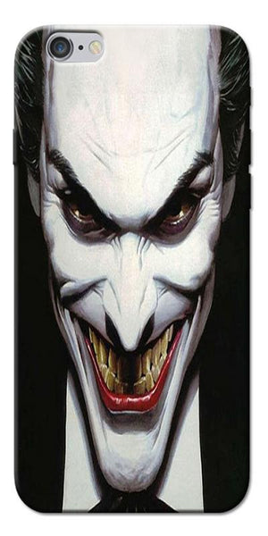 Digiprints Batman interrupts Joker Printed Designer Back Case Cover For Apple iPhone 6
