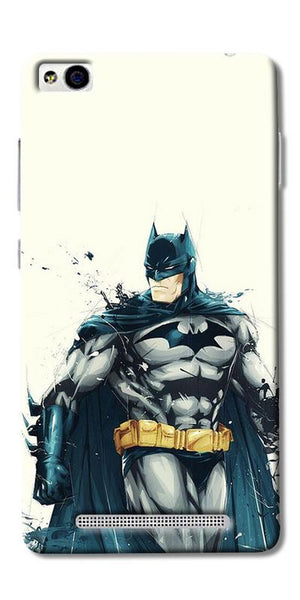 Digiprints Batman ArtPrinted Designer Back Case Cover For Xiaomi Redmi 3S Printed Designer Back Case Cover For Xiaomi Redmi 3S