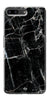 Digiprints Black Marble Design 2 Printed Designer Back Case Cover For OnePlus 5
