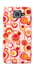 Digiprints Beautiful Geometric Patterns Back Case Cover For Samsung Galaxy J7 Max