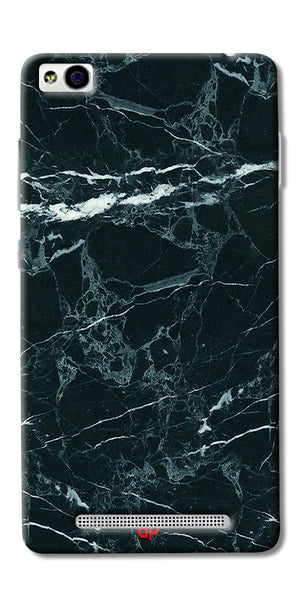 Digiprints  Marble Textured 10 Printed Case Cover For Xiaomi Redmi 3S