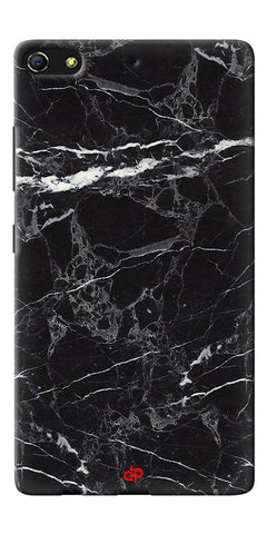 Digiprints  Marble Textured 11 Printed Case Cover For Gionee Elife S7