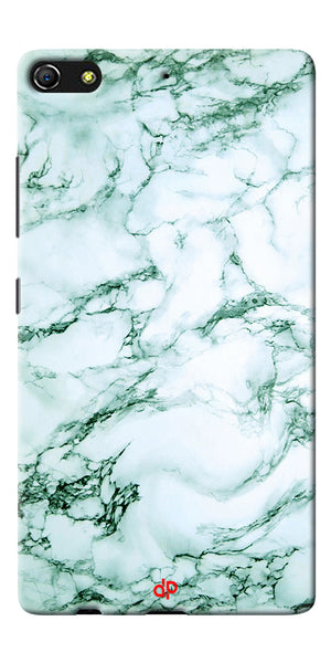 Digiprints  Marble Textured 12 Printed Case Cover For Gionee Elife S7