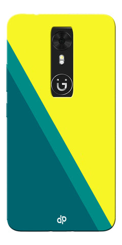 Digiprints Printable Duck Clip Printed Designer Back Case Cover For Gionee A1
