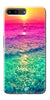 Digiprints Sunset Printed Designer Back Case Cover For OnePlus 5