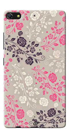 Digiprints girly wallpapers Printed Designer Back Case Cover For Gionee Elife S7