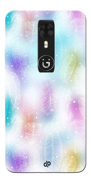 Digiprints glitter Printed Designer Back Case Cover For Gionee A1