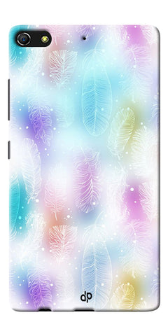 Digiprints glitter Printed Designer Back Case Cover For Gionee Elife S7