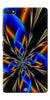 Digiprints abstract design Printed Designer Back Case Cover For Gionee Elife S7