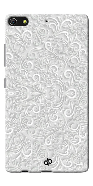 Digiprints Graphic Design Pattern Printed Designer Back Case Cover For Gionee Elife S7
