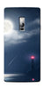Digiprints Beautiful Midnight Printed Designer Back Case Cover For OnePlus 2