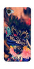 Digiprints Beautiful Kanha Printed Designer Back Case Cover For LG Q6