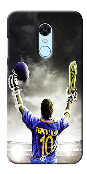 Shiva Printed Designer Back Case Cover For Xiaomi Redmi 5