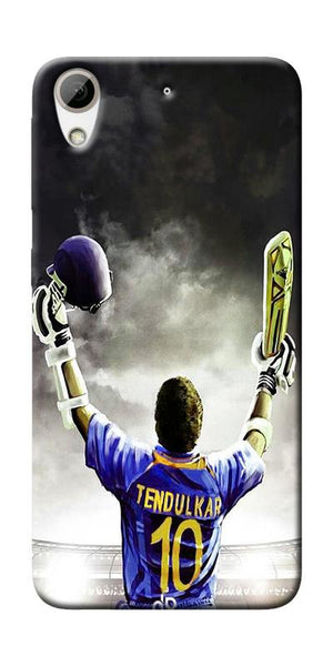 Sachin Tendulkar Printed Designer Back Case Cover For HTC Desire 626