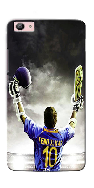Digiprints Sachin Tendulkar Printed Designer Back Case Cover For Vivo V5