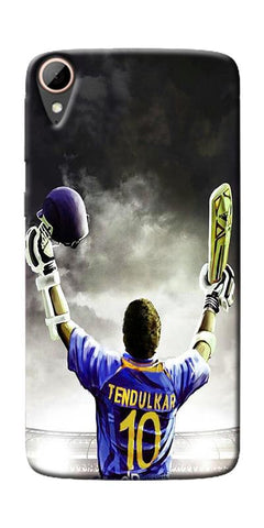 Sachin Tendulkar Printed Designer Back Case Cover For HTC Desire 828