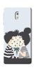 Digiprints Beautiful Love Design Printed Designer Back Case Cover For Nokia 5