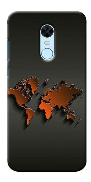 Radium Night View Printed Designer Back Case Cover For Xiaomi Redmi 5
