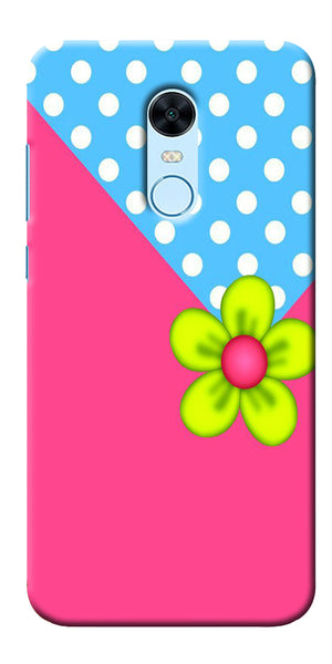 Dream Come True Printed Designer Back Case Cover For Xiaomi Redmi 5